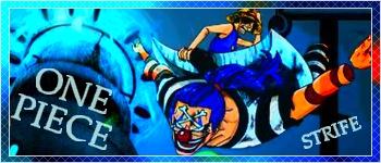 Galerie !!! By ( B-Boy Strife ) Luffy_12