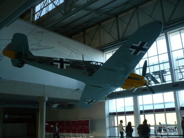 Reinauguração do museu da TAM 10310