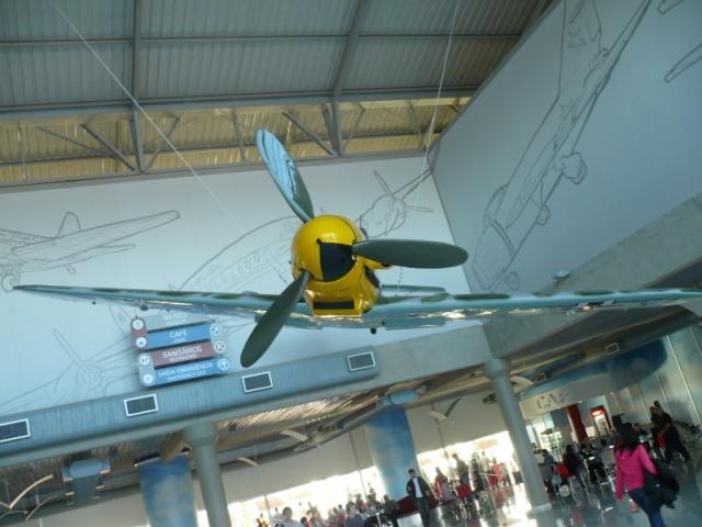 Reinauguração do museu da TAM 10510