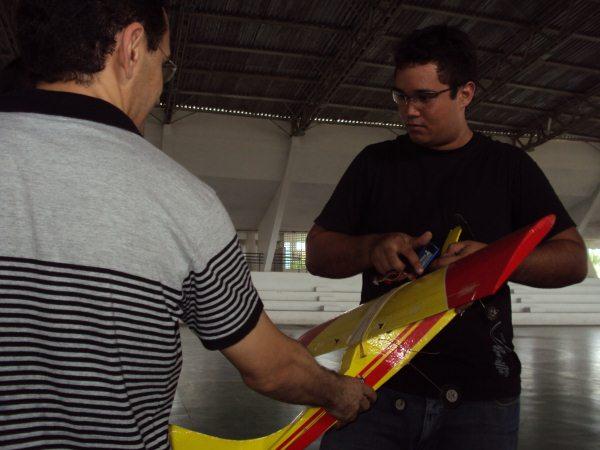 Cobertura cineastv do RED BULL AIR RACE UNIVERSITÁRIO em fortaleza 34_dsc11