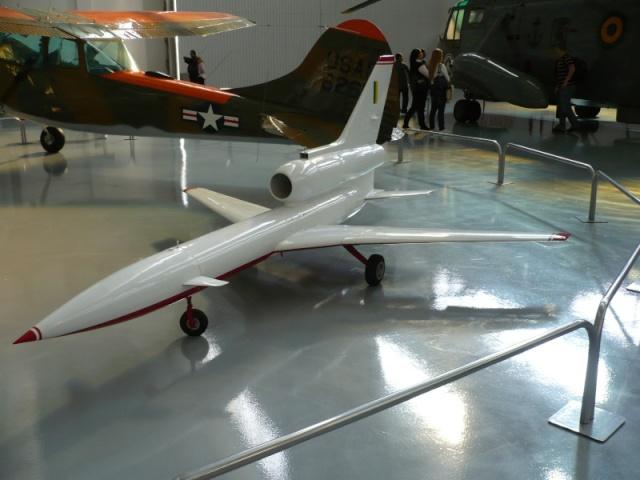 Reinauguração do museu da TAM 3810