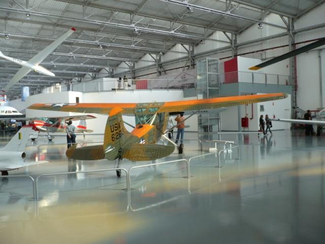 Reinauguração do museu da TAM 3910