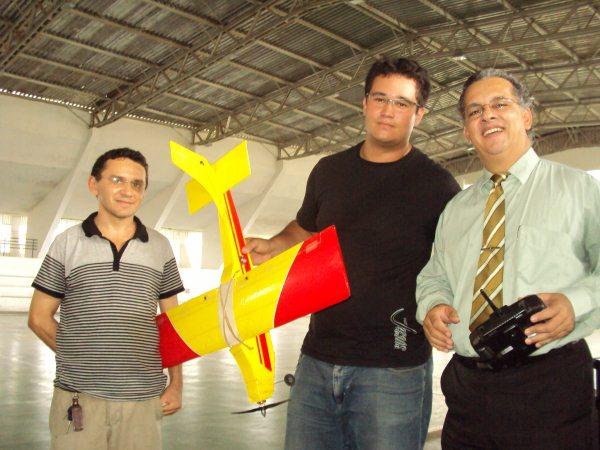 Cobertura cineastv do RED BULL AIR RACE UNIVERSITÁRIO em fortaleza 3_dsc010