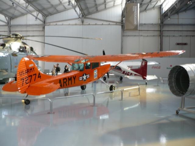 Reinauguração do museu da TAM 4610