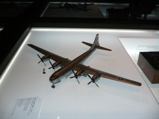 Reinauguração do museu da TAM 510