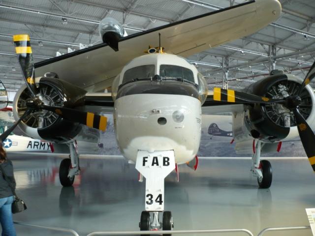 Reinauguração do museu da TAM 6810