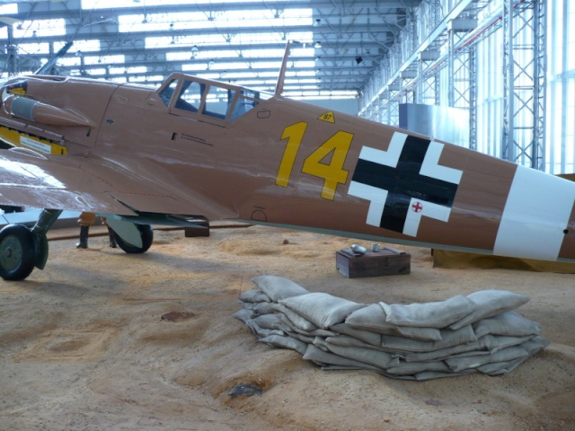 Reinauguração do museu da TAM 7410