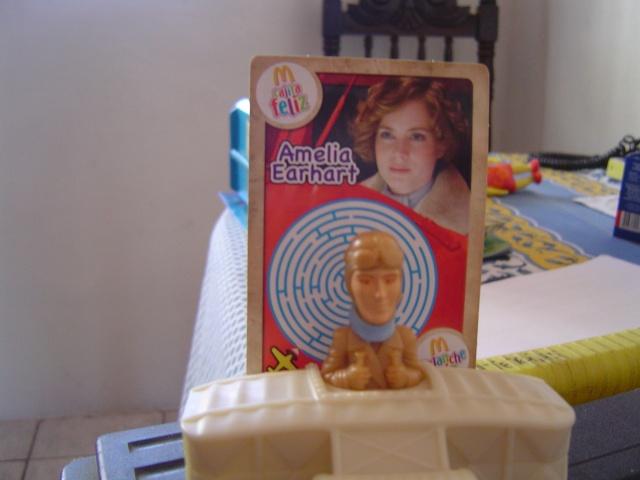 Amelia Earhart em Fortaleza... Amelia10