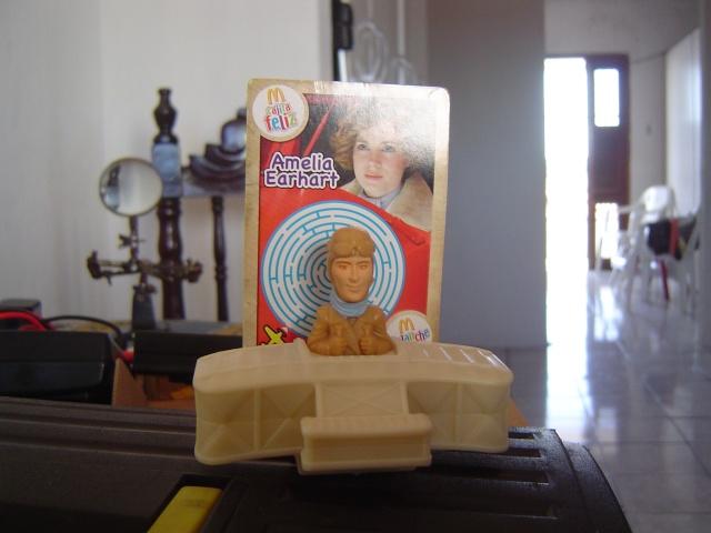 Amelia Earhart em Fortaleza... Amelia11