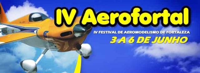 IV - Festival de Aeromodelismo do CIM Banner10