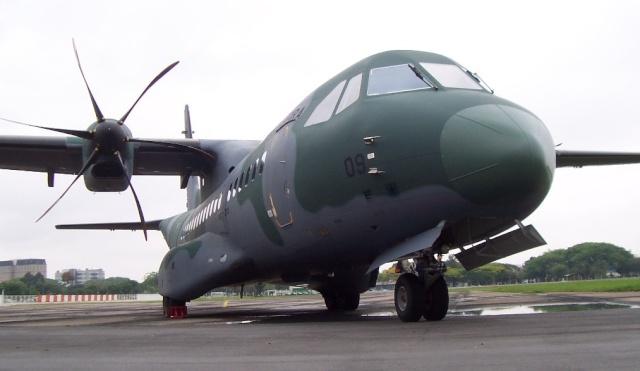 Esquadrão Pelicano C-105-10