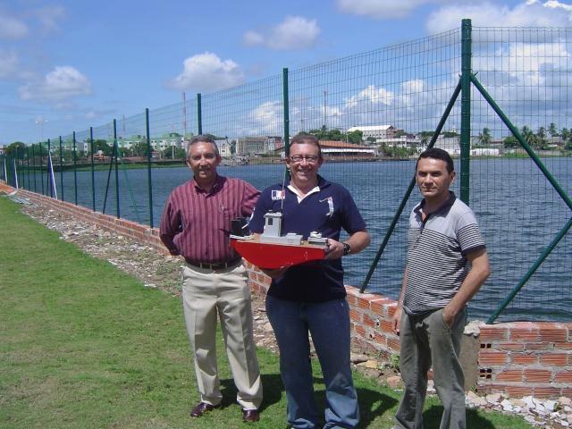 Conheça a nova sede do Grupo de Nautimodelismo de Fortaleza Cef_0011