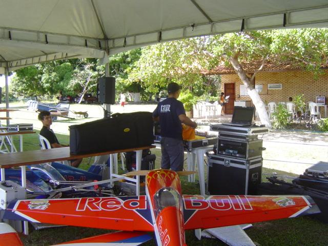 Cobertura - IV Festival de Aeromodelismo de fortaleza - CIM Cim_0018