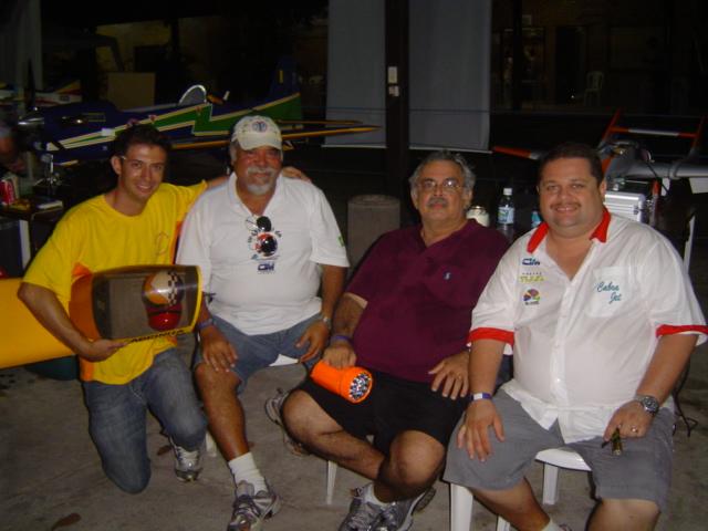 Cobertura - IV Festival de Aeromodelismo de fortaleza - CIM Cim_0107