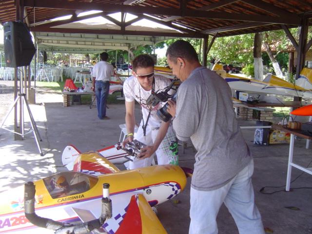 Cobertura - IV Festival de Aeromodelismo de fortaleza - CIM Cim_0118