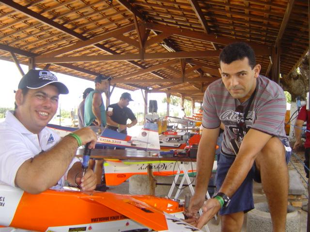 Cobertura - IV Festival de Aeromodelismo de fortaleza - CIM Cim_0126