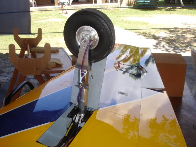 Cobertura - IV Festival de Aeromodelismo de fortaleza - CIM Cim_0138