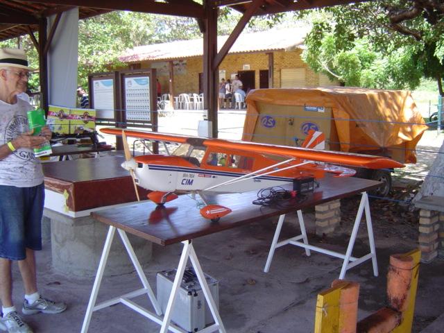 Cobertura - IV Festival de Aeromodelismo de fortaleza - CIM Cim_0213