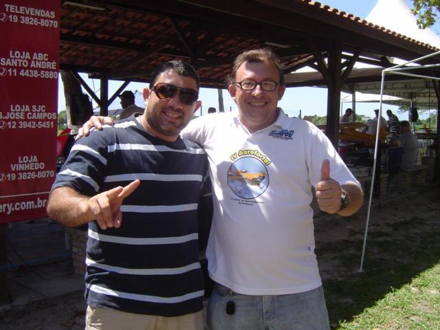 Cobertura - IV Festival de Aeromodelismo de fortaleza - CIM Cim_0216