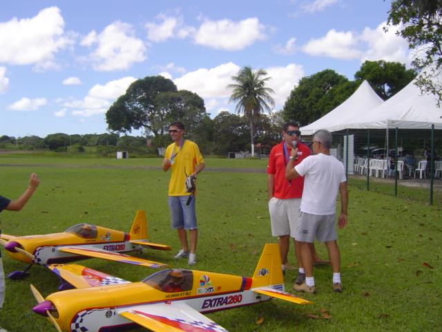 Cobertura - IV Festival de Aeromodelismo de fortaleza - CIM Cim_0221