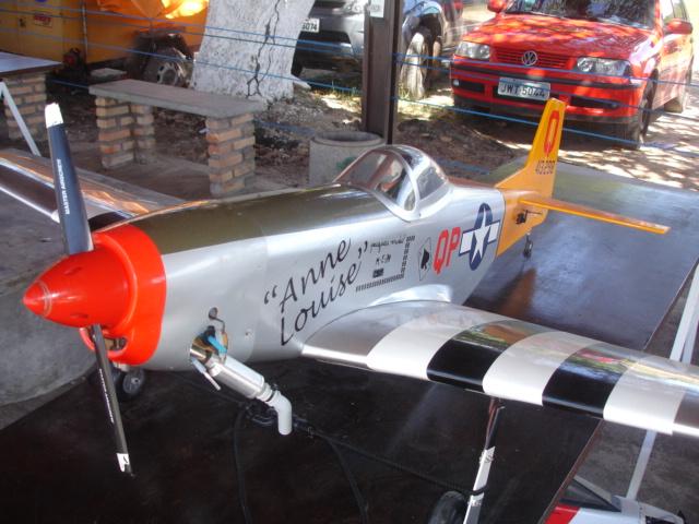 Cobertura - IV Festival de Aeromodelismo de fortaleza - CIM Cim_0228
