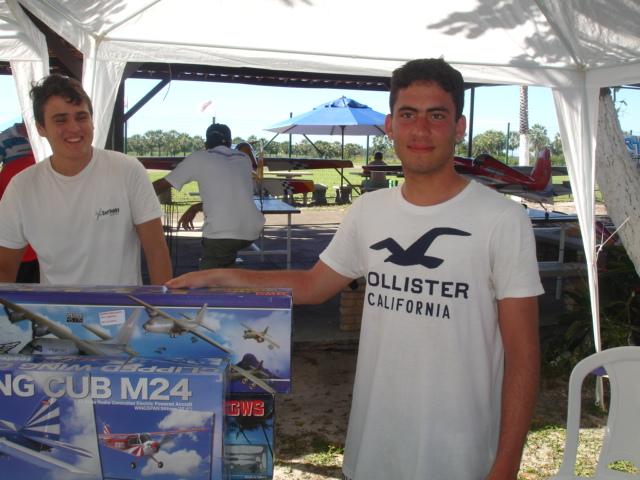 Cobertura - IV Festival de Aeromodelismo de fortaleza - CIM Cim_0328
