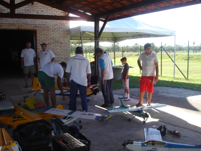 Cobertura - IV Festival de Aeromodelismo de fortaleza - CIM Cim_0333