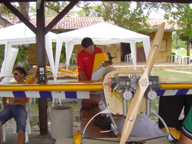 Cobertura - IV Festival de Aeromodelismo de fortaleza - CIM Cim_0436