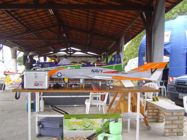 Cobertura - IV Festival de Aeromodelismo de fortaleza - CIM Cim_0445