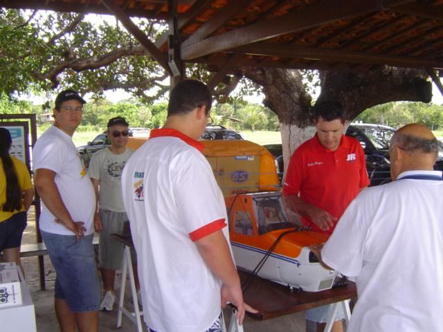 Cobertura - IV Festival de Aeromodelismo de fortaleza - CIM Cim_0458
