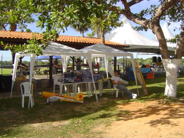 Cobertura - IV Festival de Aeromodelismo de fortaleza - CIM Cim_0467