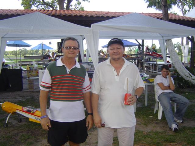 Cobertura - IV Festival de Aeromodelismo de fortaleza - CIM Cim_0470