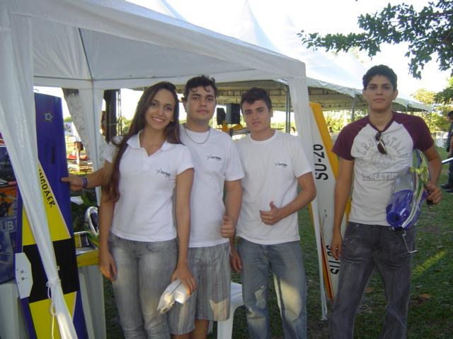 Cobertura - IV Festival de Aeromodelismo de fortaleza - CIM Cim_0490
