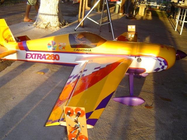 Cobertura - IV Festival de Aeromodelismo de fortaleza - CIM Cim_0497