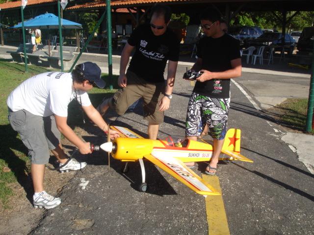 Cobertura - IV Festival de Aeromodelismo de fortaleza - CIM Cim_0527