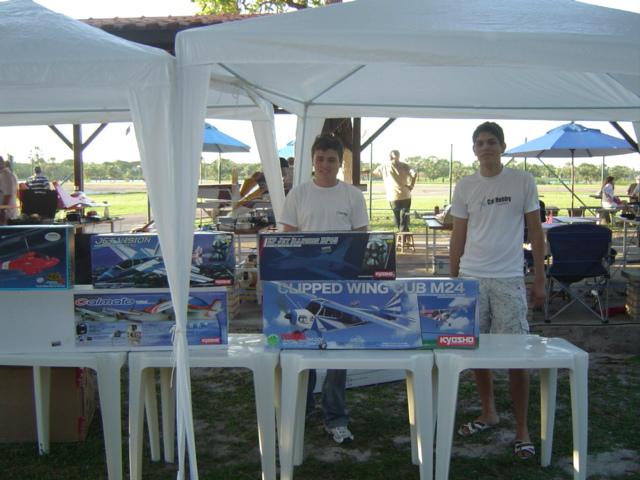 Cobertura - IV Festival de Aeromodelismo de fortaleza - CIM Cim_0715
