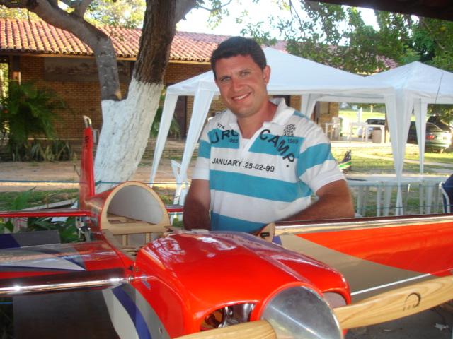 Cobertura - IV Festival de Aeromodelismo de fortaleza - CIM Cim_0725