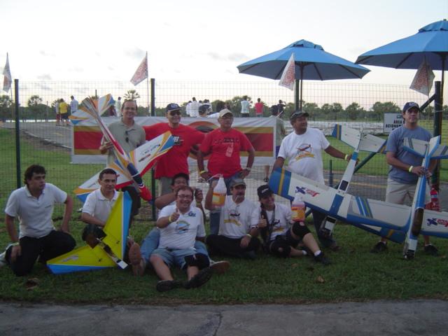 Cobertura - IV Festival de Aeromodelismo de fortaleza - CIM Cim_0813