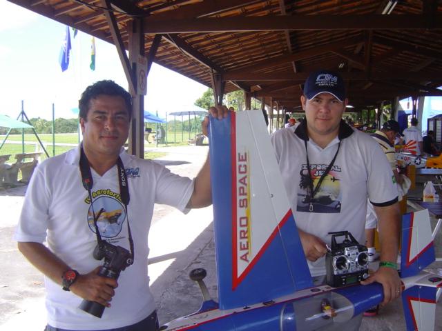 Cobertura - IV Festival de Aeromodelismo de fortaleza - CIM Cim_0816