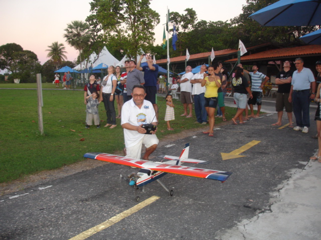 Cobertura - IV Festival de Aeromodelismo de fortaleza - CIM Cim_0823