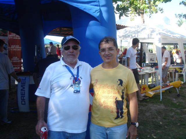 Cobertura - IV Festival de Aeromodelismo de fortaleza - CIM Cim_1014