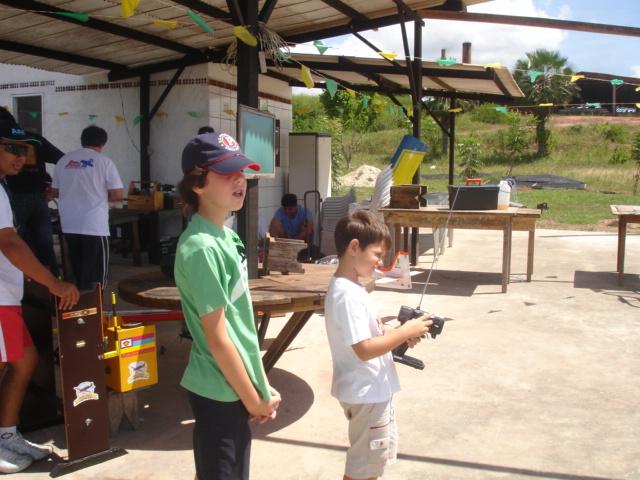 nosso campo - 19/06/2010 Cineas31