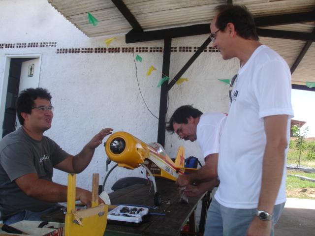 nosso campo - 19/06/2010 Cineas35