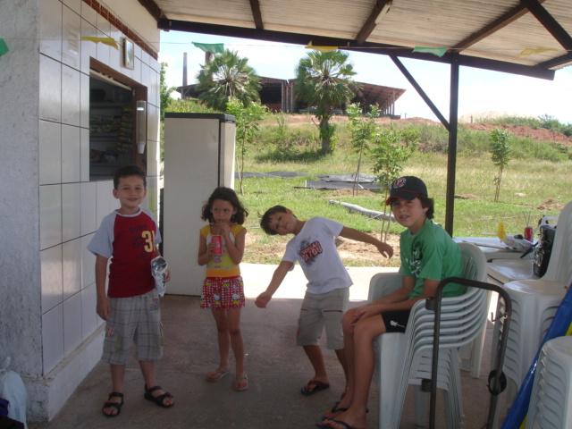 nosso campo - 19/06/2010 Cineas39