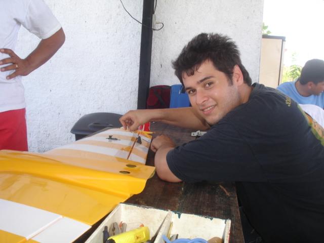 nosso campo - 19/06/2010 Cineas41