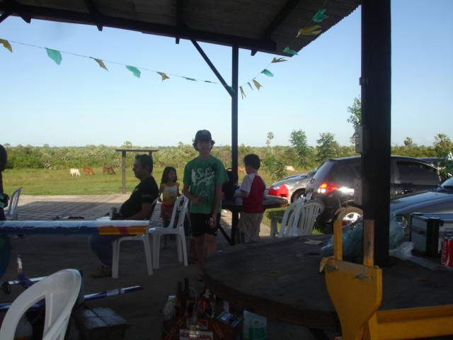 nosso campo - 19/06/2010 Cineas49