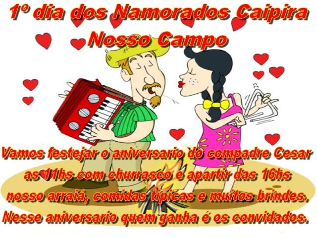 Dia dos namorados Nosso Campo Dia_na10