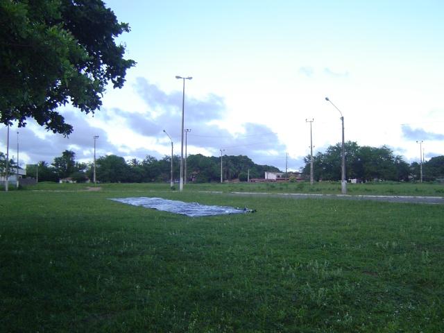 Carrapicho - Domingo 02/05/2010 Inauguraçâo do Aerporto Internacional Pinto Matinho Doming24