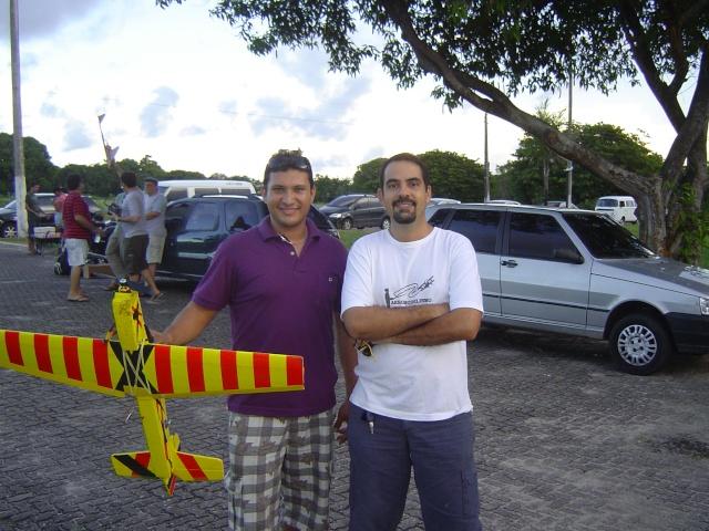 Carrapicho - Domingo 02/05/2010 Inauguraçâo do Aerporto Internacional Pinto Matinho Doming25