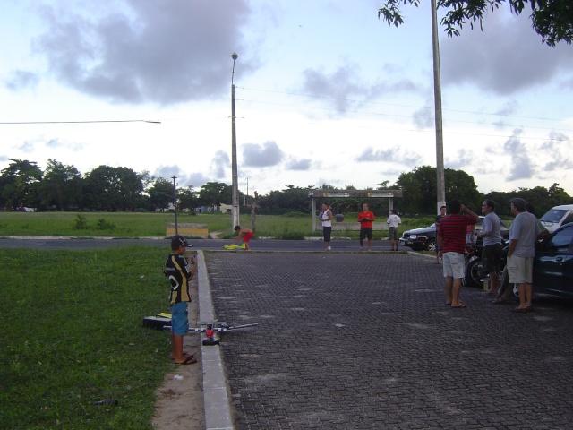 Carrapicho - Domingo 02/05/2010 Inauguraçâo do Aerporto Internacional Pinto Matinho Doming27